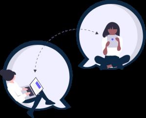 Rintez connecting people