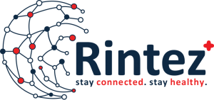 Rintez. Stay Connected. Stay safe.